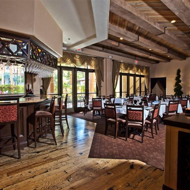 Tuscany Gardens - Tuscany Suites & Casino, Las Vegas, NV