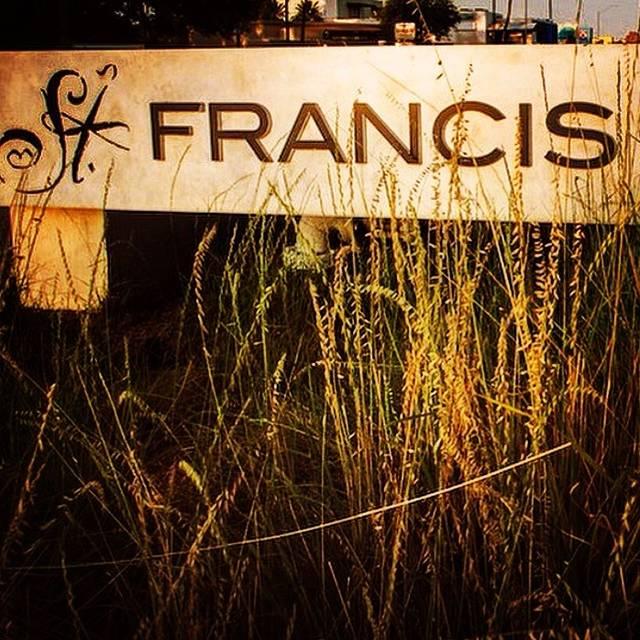 St. Francis, Phoenix, AZ