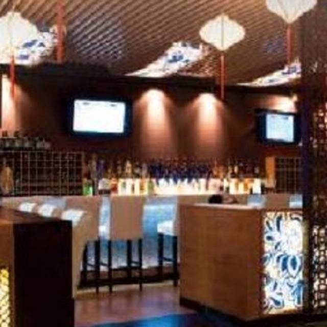 Asian Fusion Restaurant Jacksonville Fl