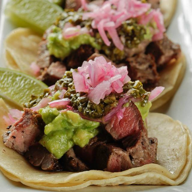 New York Steak Tacos - Town, San Carlos, CA