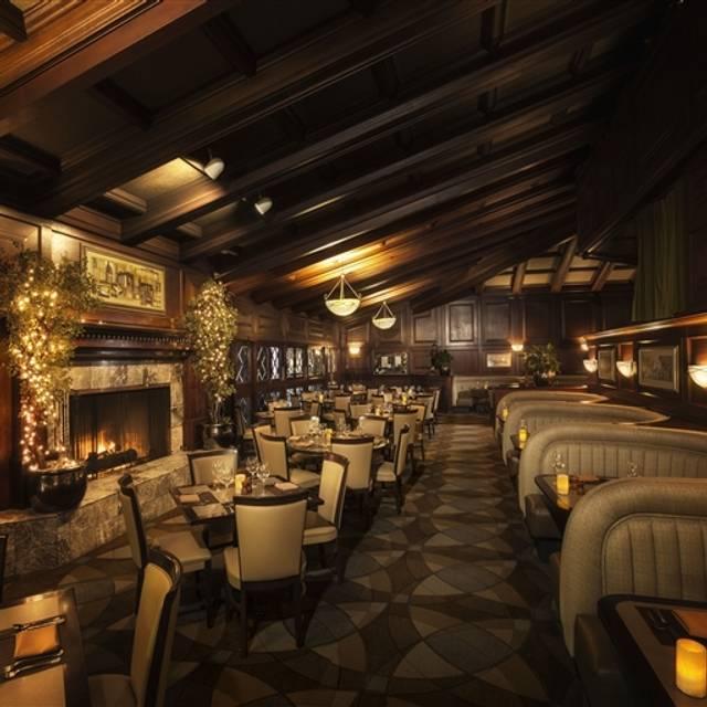 Pointe In Tyme Restaurant – Pointe Hilton Tapatio Cliffs Resort, Phoenix, AZ