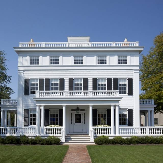 Jean-Georges at Topping Rose House, Bridgehampton, NY