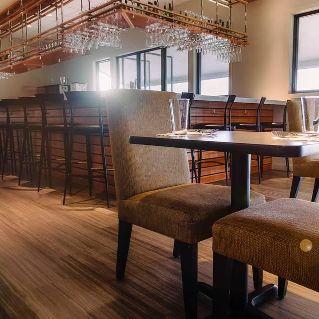 Hilo Bay Cafe, Hilo, HI