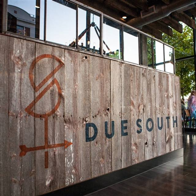 Due South, Washington, DC