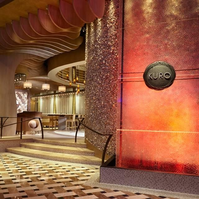 Kuro- Seminole Hard Rock Hotel & Casino Hollywood FL, Hollywood, FL