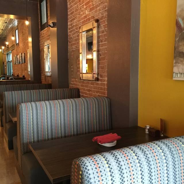 Corduroy Restaurant & Craft Bar, Phoenix, AZ