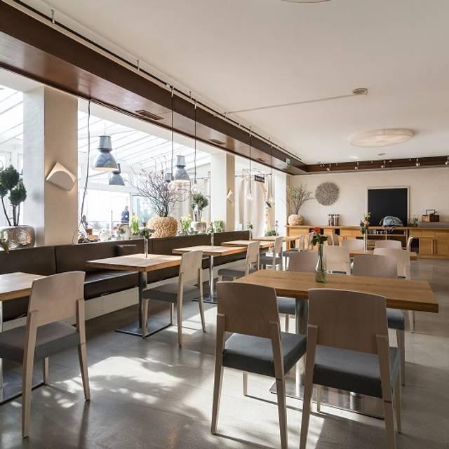 Krauts Kitchen Gastronomie Im Hotel Schone Aussicht Restaurant