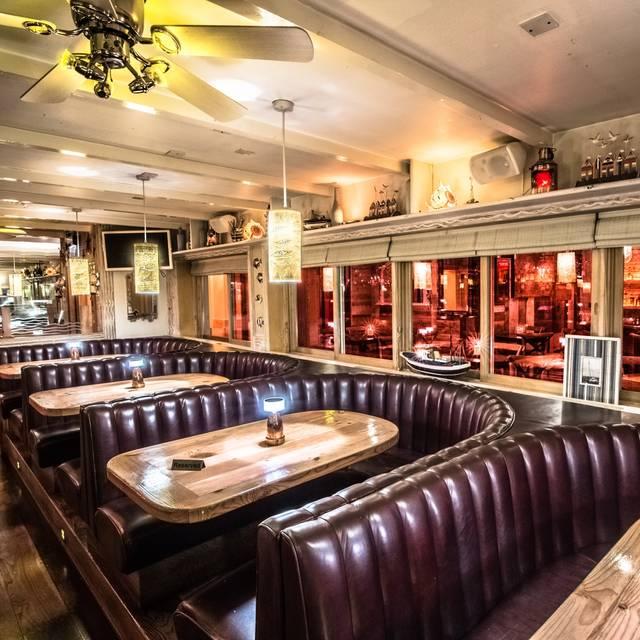 Blue Bar, Dublin, Co. Dublin
