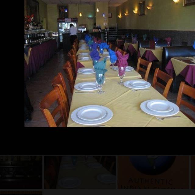 Sansar Indian Cuisine - Livermore, Livermore, CA