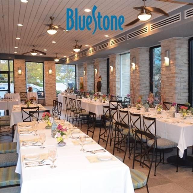 Bluestone, Timonium, MD