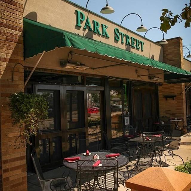 Park Street Restaurant Mundelein Il