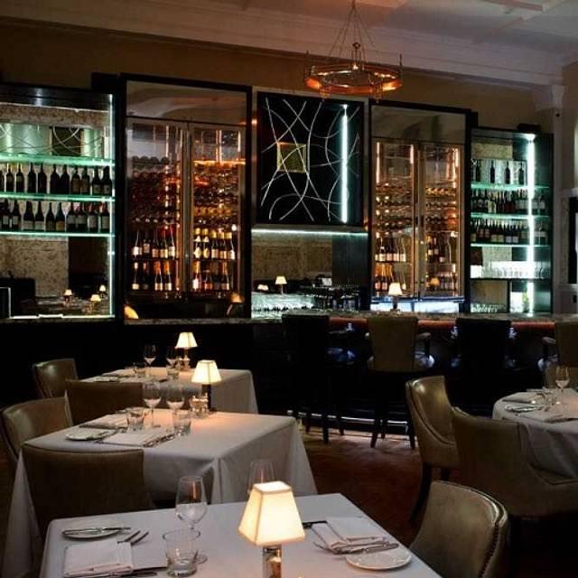 Il Padrino Restaurant Colchester