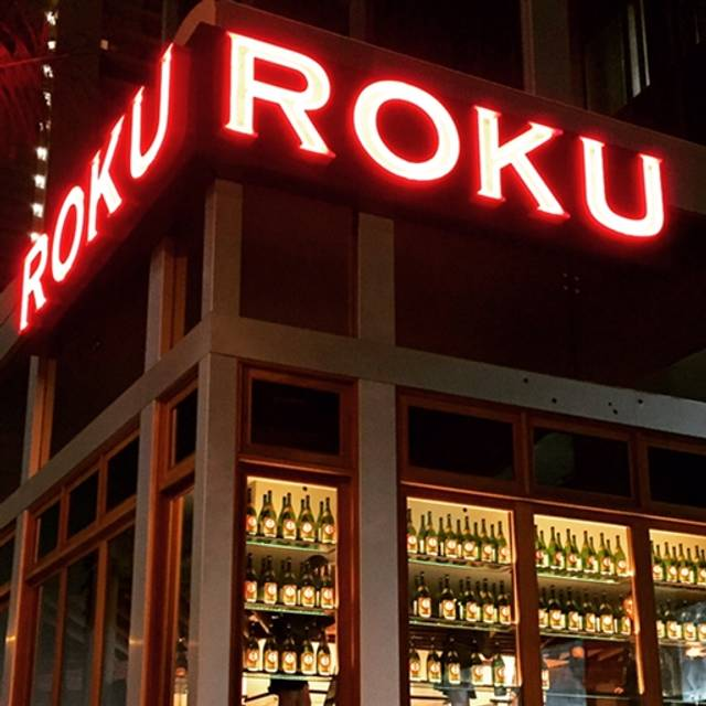 Roku, West Hollywood, CA