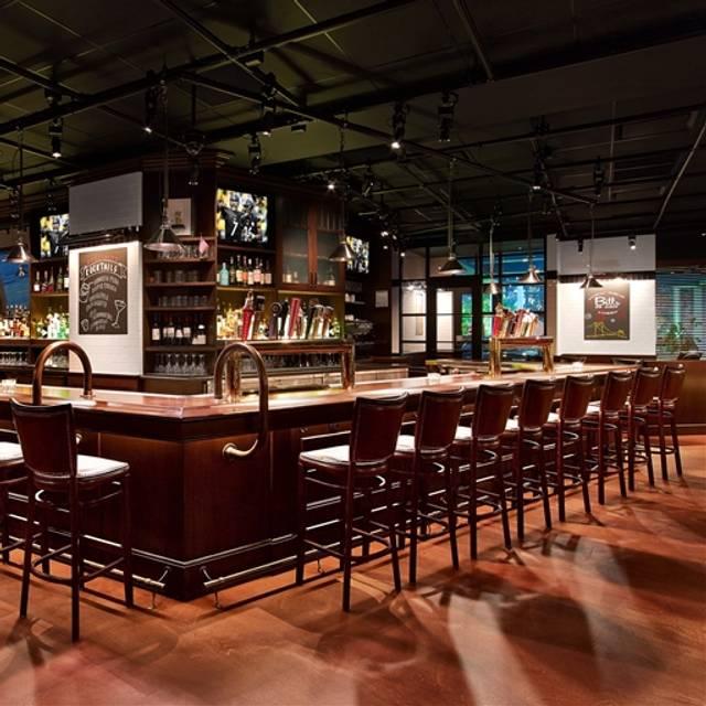48 Restaurants Near Consol Energy Center Opentable