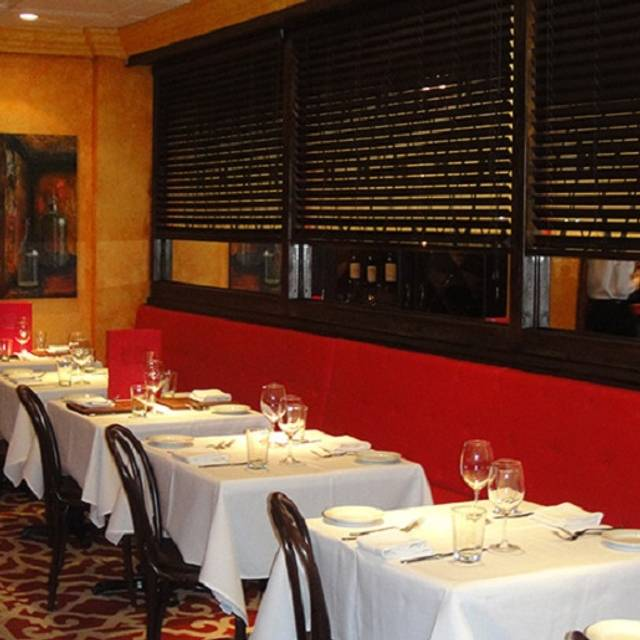 Interior Photo - Arturo Boada Cuisine, Houston, TX