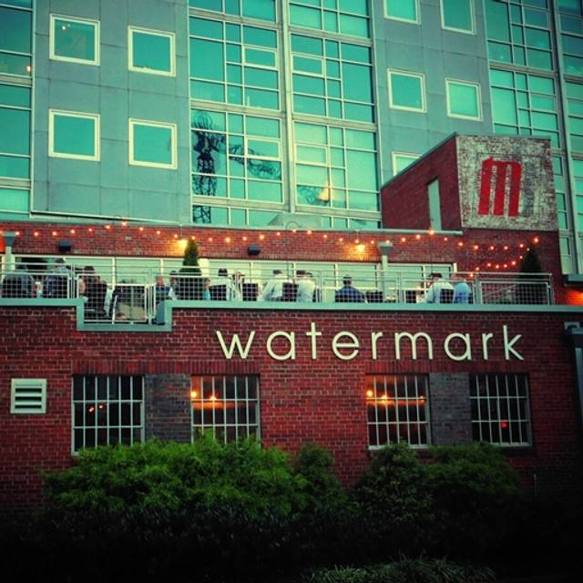 Watermark Restaurant, Nashville, TN