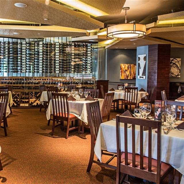 Private Dining Rooms Atlanta: Chama Gaucha- Atlanta Restaurant - Atlanta, GA