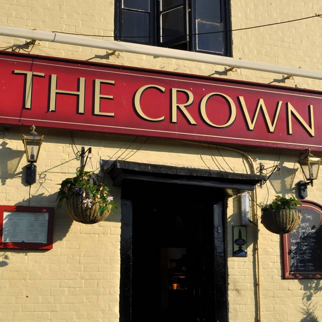 The Crown, Basingstoke, Hampshire