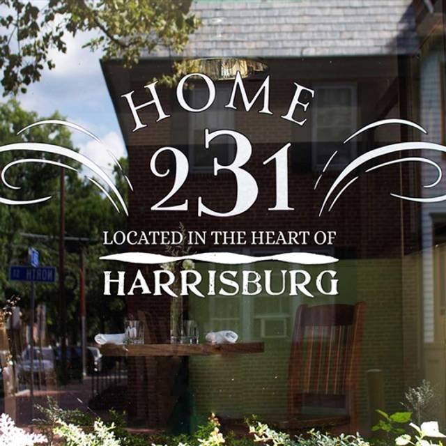 Home 231, Harrisburg, PA