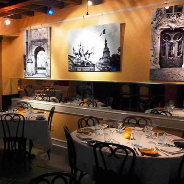 Restaurant Rebirth, New Orleans, LA