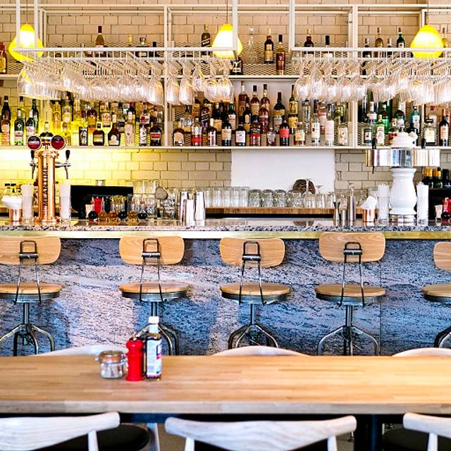 Forge & Co - Shoreditch, London