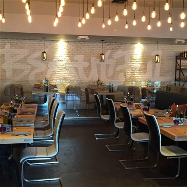 Cibo Wine Bar - Ft Lauderdale, Fort Lauderdale, FL
