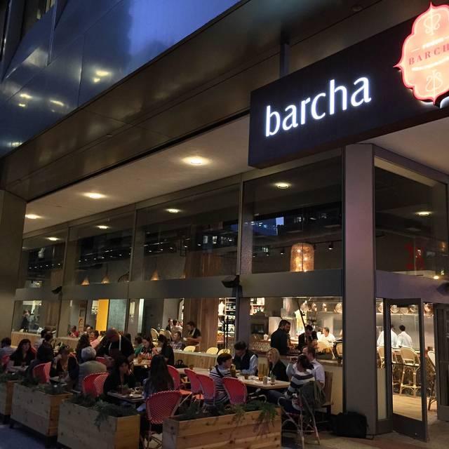 Barcha, San Francisco, CA