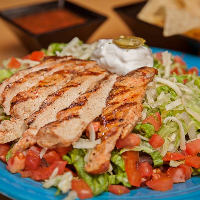 Rio Grande Mexican Restaurant - Boulder, Boulder, CO