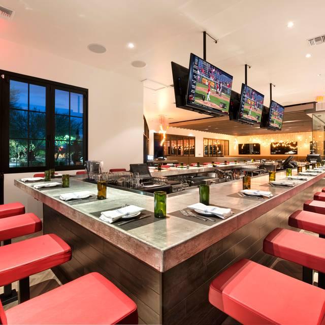 Bar Area - Local Bistro + Bar, Scottsdale, AZ