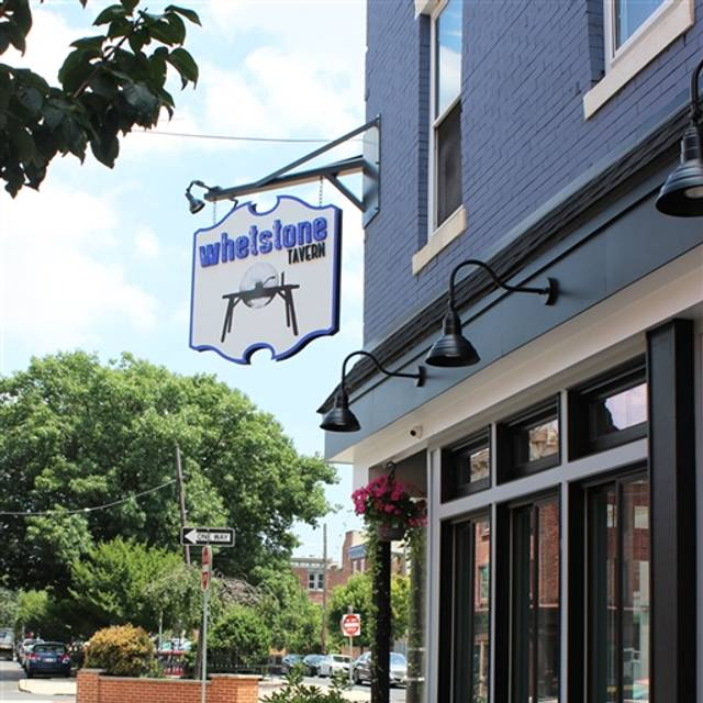 Whetstone Tavern, Philadelphia, PA
