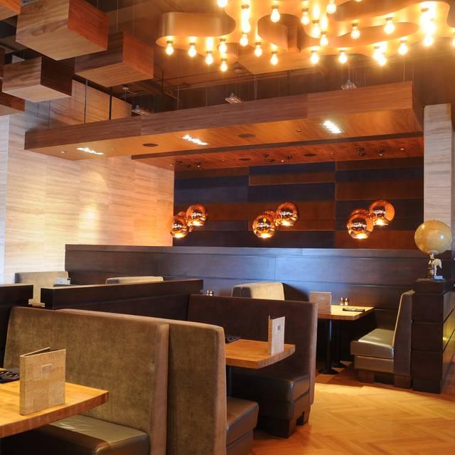 Chop Steakhouse - Chop Steakhouse & Bar - Regina, Regina, SK