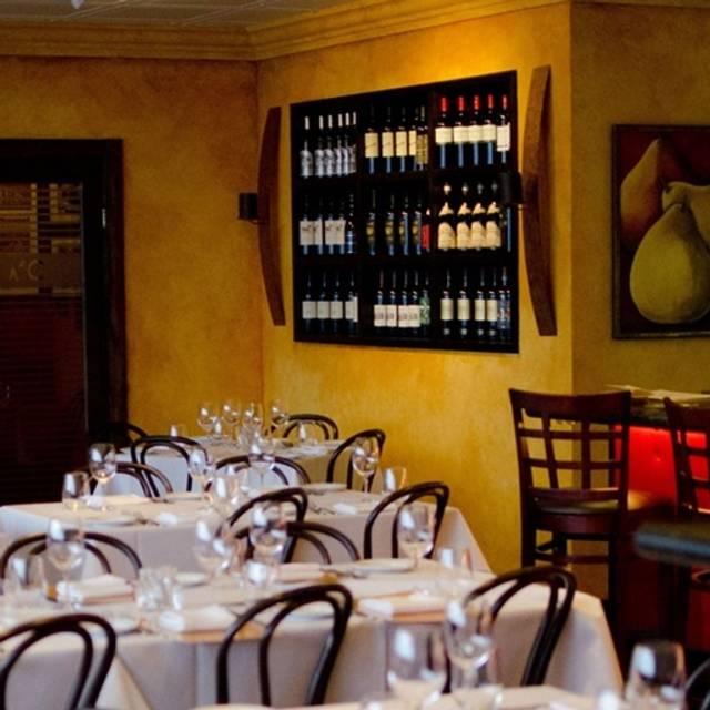 arturo boada cuisine restaurant - houston, tx | opentable