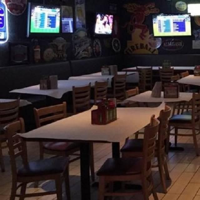 Crabby Cafe Sports Bar Philadelphia Pa