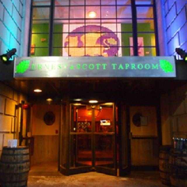 Ernest & Scott Taproom, Wilmington, DE