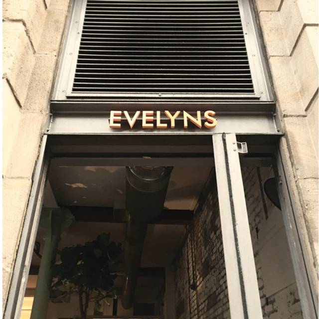 Evelyn's Cafe Bar, Manchester