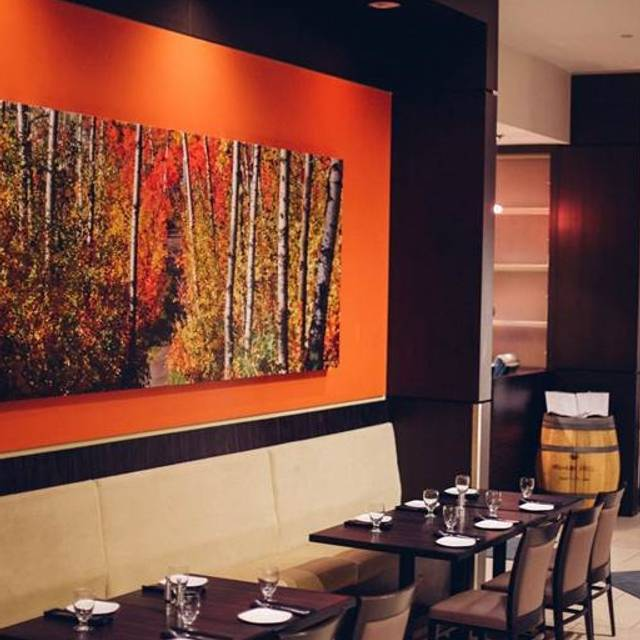 4404 restaurant delta edmonton south edmonton ab for Best private dining rooms edmonton