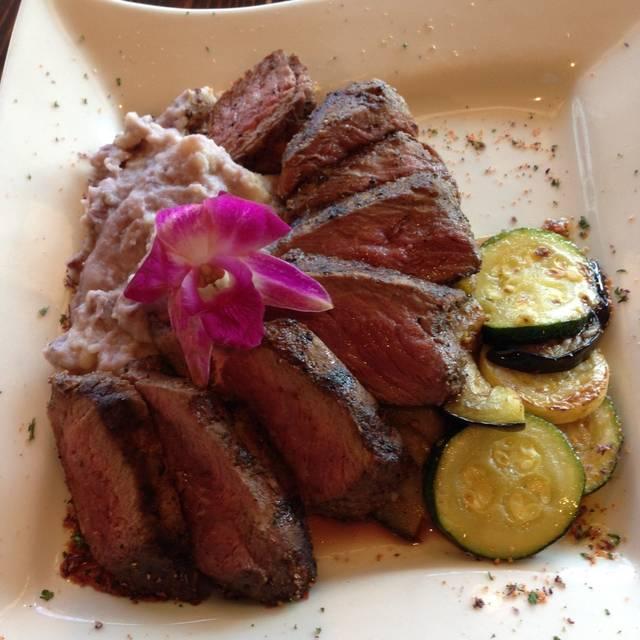 Dry Aged Beef - Tapped Gastropub, Virginia Beach, VA