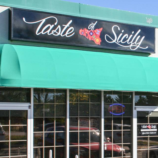 Taste of Sicily, Centennial, CO