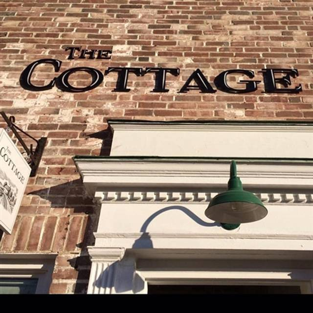 The Cottage, Westport, CT
