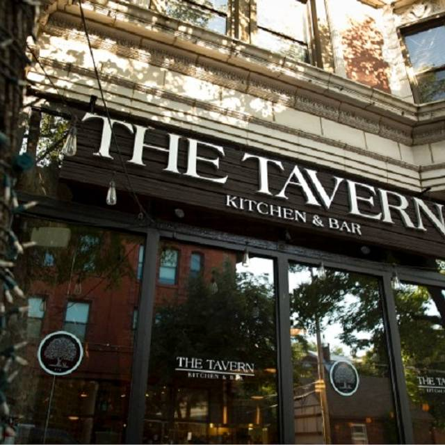 The Tavern Kitchen & Bar - CWE, St. Louis, MO