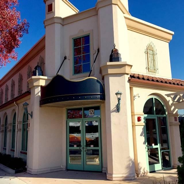 Hawks Provisions & Public House, Sacramento, CA