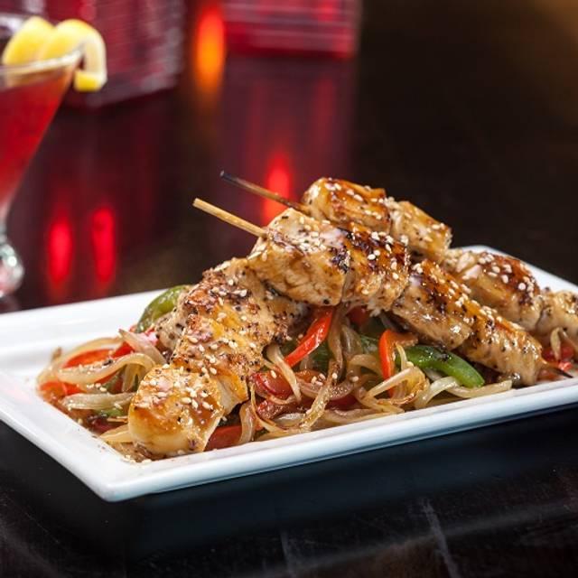 Reg Chix Yakitori - RA Sushi Bar Restaurant - Chicago, Chicago, IL