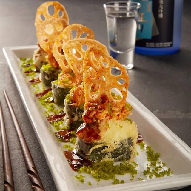 Reg Viva Las Vegas - RA Sushi Bar Restaurant - Glenview, Glenview, IL