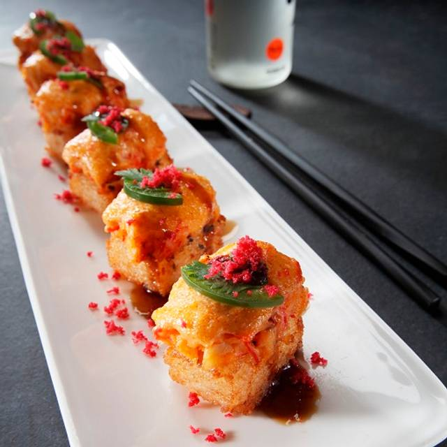 Reg Hot Mess - RA Sushi Bar Restaurant - San Diego, San Diego, CA