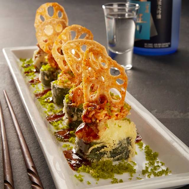 Reg Viva Las Vegas - RA Sushi Bar Restaurant - South Miami, Miami, FL