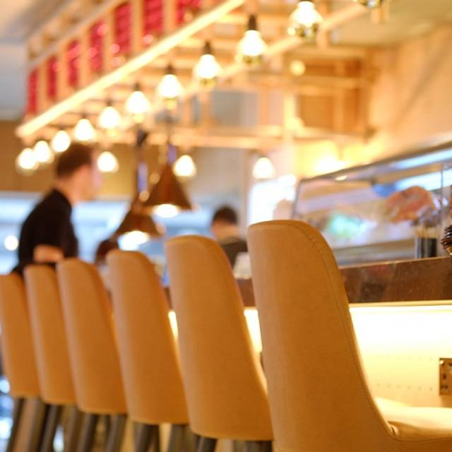 Chi Kitchen - Chi Kitchen- Oxford Circus, London