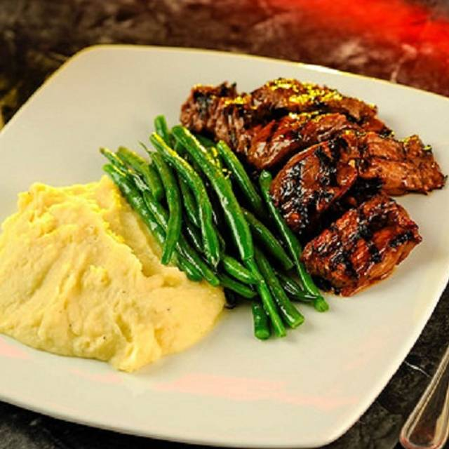 Kingssteak Tips - Kings Dining & Entertainment - Rosemont, Rosemont, IL
