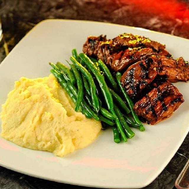 Kingssteak Tips - Kings Dining & Entertainment - Burlington, Burlington, MA