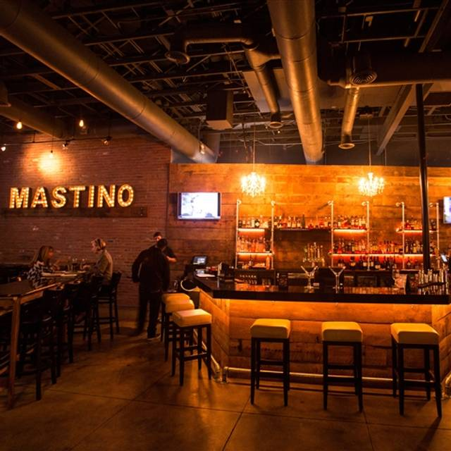 SoLita & Mastino -  Permanently Closed, Delray Beach, FL