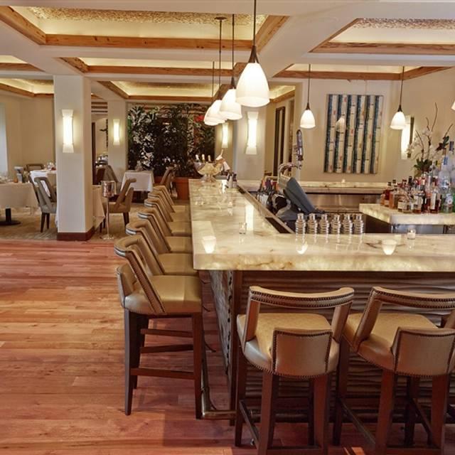 Café Boulud Palm Beach, Palm Beach, FL